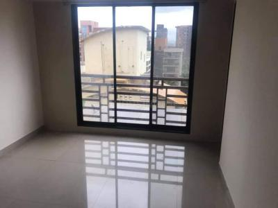 Gallery Cover Image of 1090 Sq.ft 2 BHK Apartment for rent in Kamdhenu Lifespaces Eden Garden, Kharghar for 24000