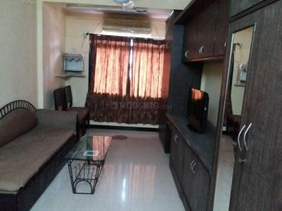 Gallery Cover Image of 560 Sq.ft 1 BHK Apartment for rent in Chembur for 38500