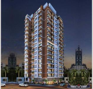 Gallery Cover Image of 550 Sq.ft 1 BHK Apartment for buy in S3 Proxima, Chembur for 9700000