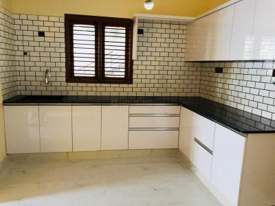 Gallery Cover Image of 1200 Sq.ft 2 BHK Independent House for rent in Kalkere for 23000