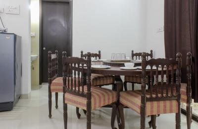 Dining Room Image of PG 4643562 Pimpri in Pimpri