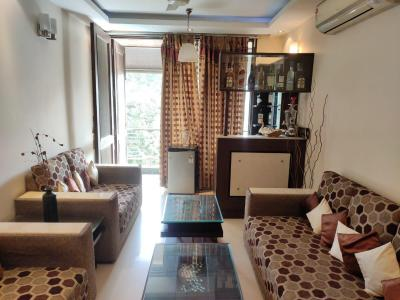 Gallery Cover Image of 1800 Sq.ft 3 BHK Independent Floor for buy in Kalkaji for 35000000