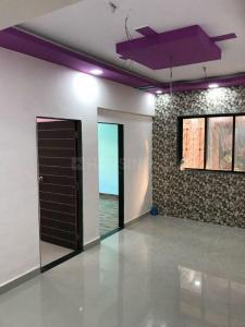 Gallery Cover Image of 750 Sq.ft 2 BHK Apartment for buy in Vasai West for 5800000