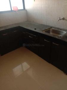 Gallery Cover Image of 1000 Sq.ft 2 BHK Apartment for rent in Tingre Nagar for 18000