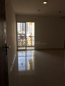 Gallery Cover Image of 1080 Sq.ft 2 BHK Apartment for buy in Saya Gold Avenue, Shipra Suncity for 7800000