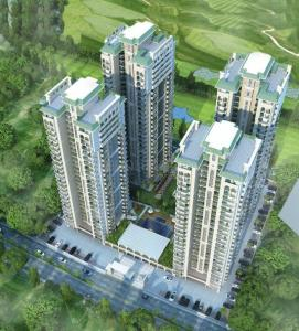 Gallery Cover Image of 1095 Sq.ft 2 BHK Apartment for buy in Sports Home, Noida Extension for 3835000