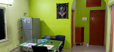 Gallery Cover Image of 1200 Sq.ft 3 BHK Apartment for buy in Keshtopur for 4600000