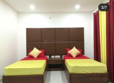 करोल बाग में गेटमाइपीजी के बेडरूम की तस्वीर