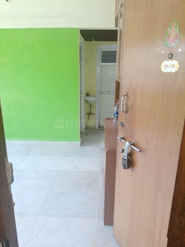 Bedroom Image of 325 Sq.ft 1 RK Apartment for rent in Dahisar East for 11500