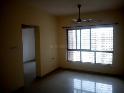 Gallery Cover Image of 760 Sq.ft 2 BHK Apartment for rent in Palava Phase 1 Nilje Gaon for 11000