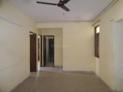 Gallery Cover Image of 1100 Sq.ft 2.5 BHK Apartment for rent in Mahagunpuram for 7000