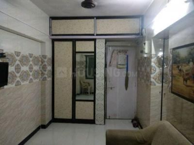 Gallery Cover Image of 300 Sq.ft 1 RK Apartment for buy in Kanjurmarg West for 4000000
