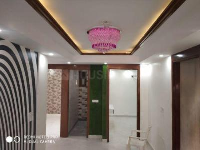 Gallery Cover Image of 1000 Sq.ft 3 BHK Independent Floor for buy in Bindapur for 5500000