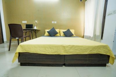 Bedroom Image of Oyo Life Del2154 East Of Kailash in Garhi