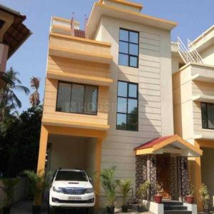 Gallery Cover Image of 4000 Sq.ft 3 BHK Independent House for buy in Virar West for 11100000