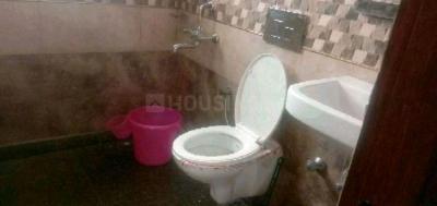 Bathroom Image of Yaduvanshi Girls P. G in Sector 46