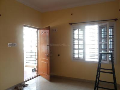 Gallery Cover Image of 400 Sq.ft 1 BHK Apartment for rent in Vibhutipura for 9500