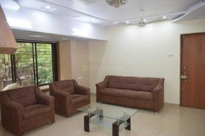 Gallery Cover Image of 780 Sq.ft 1 BHK Apartment for rent in Poonam Apartments, Worli for 50000