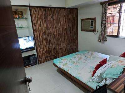 Bedroom Image of 1bhk Fully Furnished Flat in Andheri East