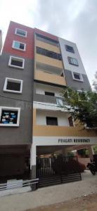 Gallery Cover Image of 1145 Sq.ft 2 BHK Apartment for buy in Pragathi Residency, Singasandra for 3800000