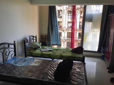 Bedroom Image of Sagar City Complex in Andheri West