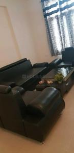 Gallery Cover Image of 1550 Sq.ft 3 BHK Apartment for rent in Mahagun Moderne, Sector 78 for 26500