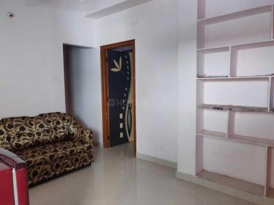 Gallery Cover Image of 950 Sq.ft 1 BHK Independent House for rent in Gachibowli for 17500