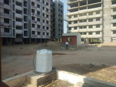 Gallery Cover Image of 765 Sq.ft 1 BHK Apartment for buy in Sanand for 1600000