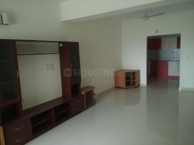 Gallery Cover Image of 1206 Sq.ft 2 BHK Apartment for rent in Santoshpur for 35000