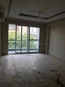 Gallery Cover Image of 2700 Sq.ft 4 BHK Independent Floor for rent in Saket RWA, Saket for 85000