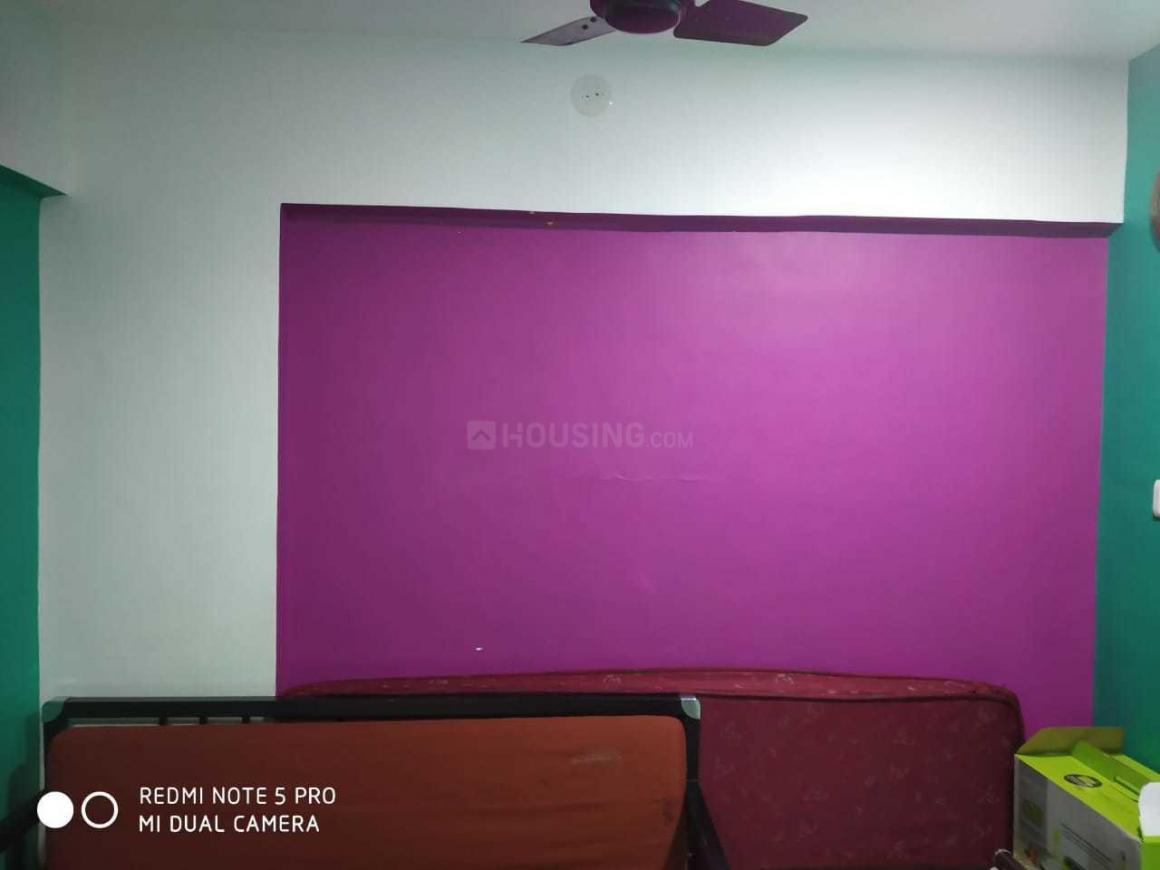 Living Room Image of 350 Sq.ft 1 RK Apartment for rent in Powai for 12000