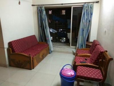 Gallery Cover Image of 450 Sq.ft 1 RK Apartment for rent in Borivali East for 16000