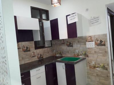Gallery Cover Image of 550 Sq.ft 1 BHK Independent Floor for buy in Vasundhara for 1600000