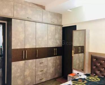 Gallery Cover Image of 1000 Sq.ft 2 BHK Apartment for rent in Rahatani for 24000