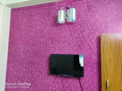 Gallery Cover Image of 975 Sq.ft 3 BHK Apartment for buy in Khardah for 2300000