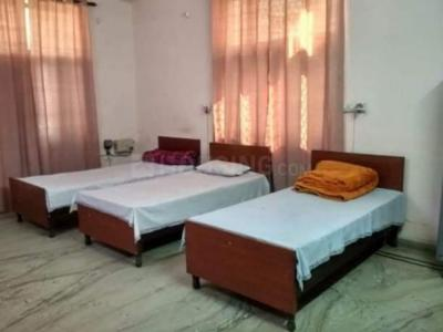 Bedroom Image of Mannat PG Life in Sector 15