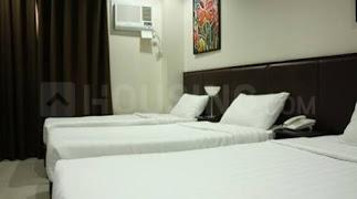 Bedroom Image of Room On Rent Without Broker In Thane Ynh in Thane West