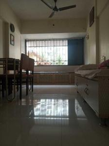 Gallery Cover Image of 500 Sq.ft 1 BHK Apartment for buy in Prabhadevi for 14500000