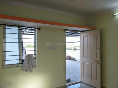 Gallery Cover Image of 250 Sq.ft 1 RK Independent Floor for rent in Ejipura for 7000