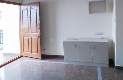 Gallery Cover Image of 500 Sq.ft 1 BHK Independent House for rent in Begur for 10000