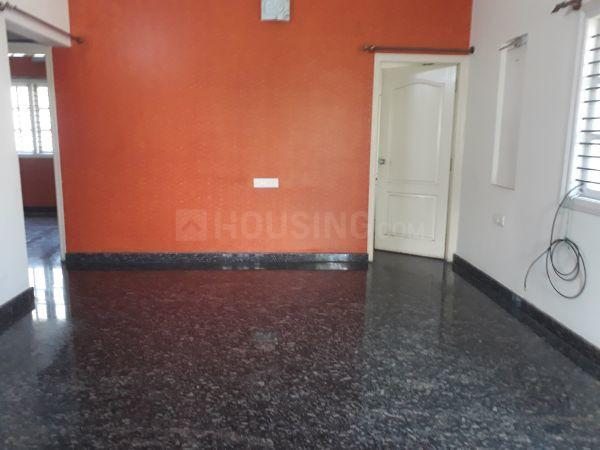 Living Room Image of 1200 Sq.ft 2 BHK Apartment for rent in J. P. Nagar for 21000