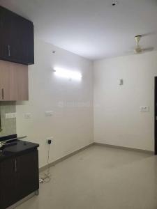 Gallery Cover Image of 650 Sq.ft 1 BHK Apartment for rent in Ahad Euphoria, Carmelaram for 17000