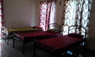Bedroom Image of Subrana PG in Thoraipakkam