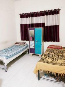 Bedroom Image of PG Life in Ghansoli