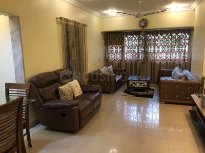 Gallery Cover Image of 1750 Sq.ft 3 BHK Apartment for buy in Andheri West for 31500000