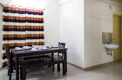 Dining Room Image of 202-pragathi Corel in Mahadevapura
