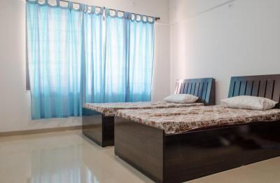 Bedroom Image of 204 J Ashok Meadows in Hinjewadi
