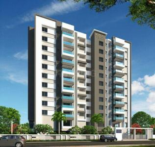 Gallery Cover Image of 2700 Sq.ft 4 BHK Apartment for buy in SLN Signature, Kompally for 13790000