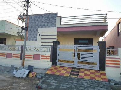 Gallery Cover Image of 700 Sq.ft 2 BHK Independent House for buy in Poonamallee for 4232300