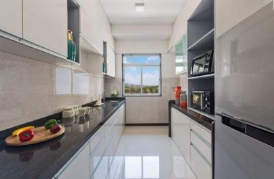 Gallery Cover Image of 343 Sq.ft 1 RK Apartment for buy in Ghansoli for 4700000